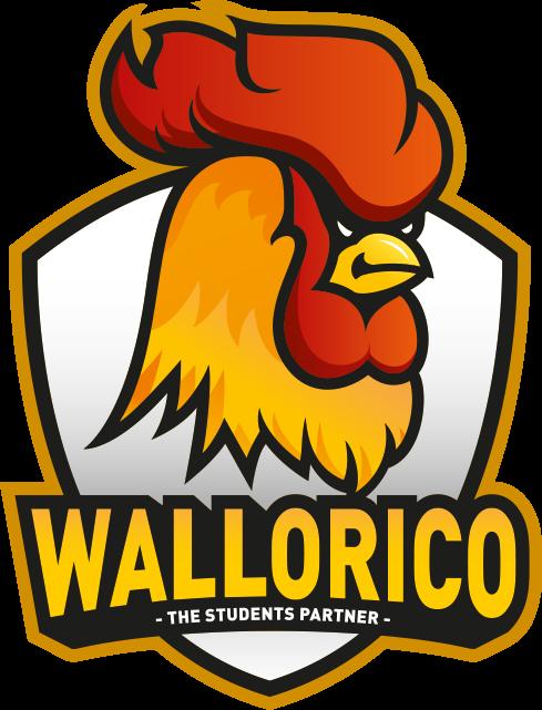 Wallorico – Impression sur textile pour étudiant Un site utilisant WordPress